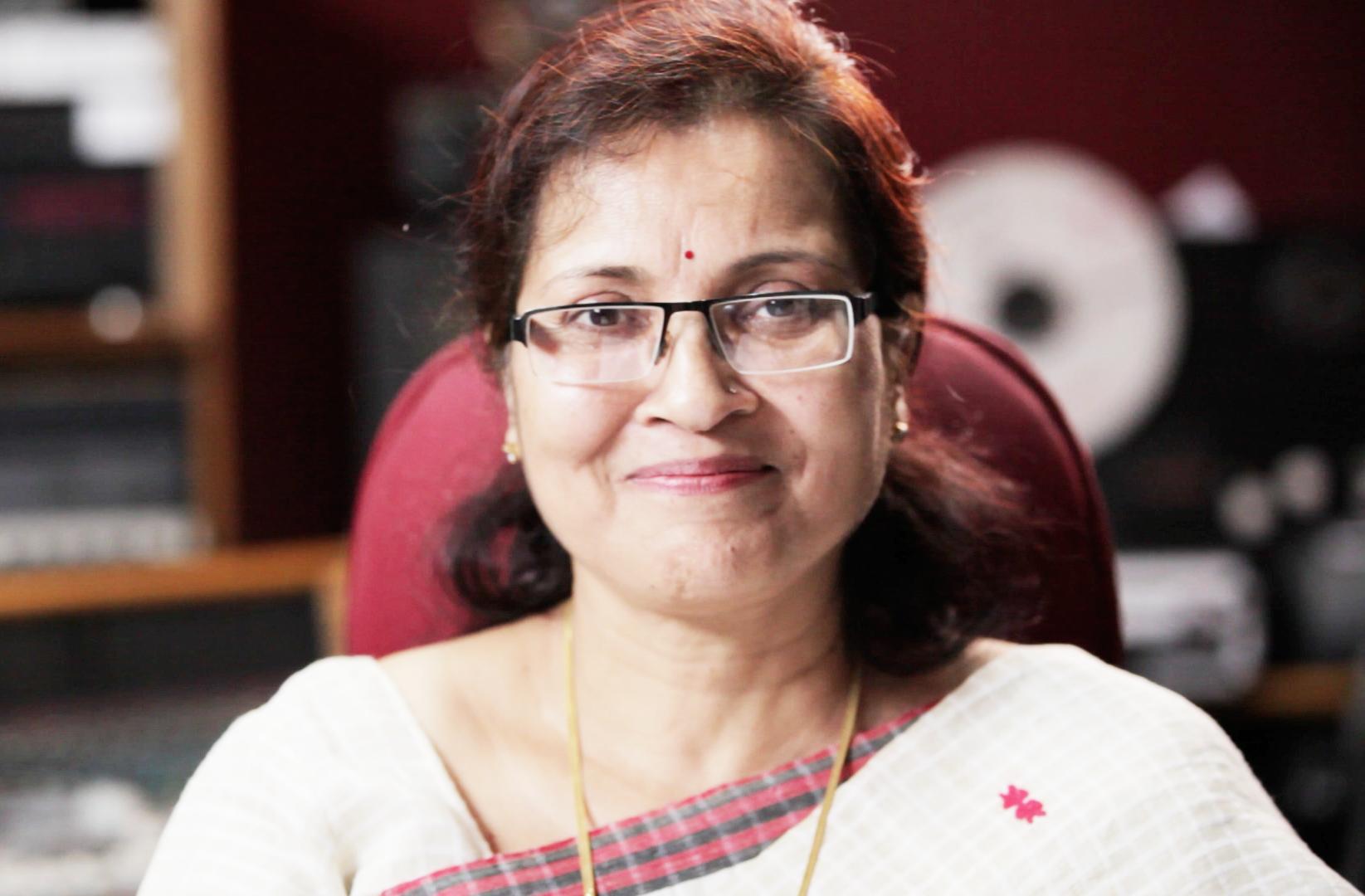 Moloya Goswami