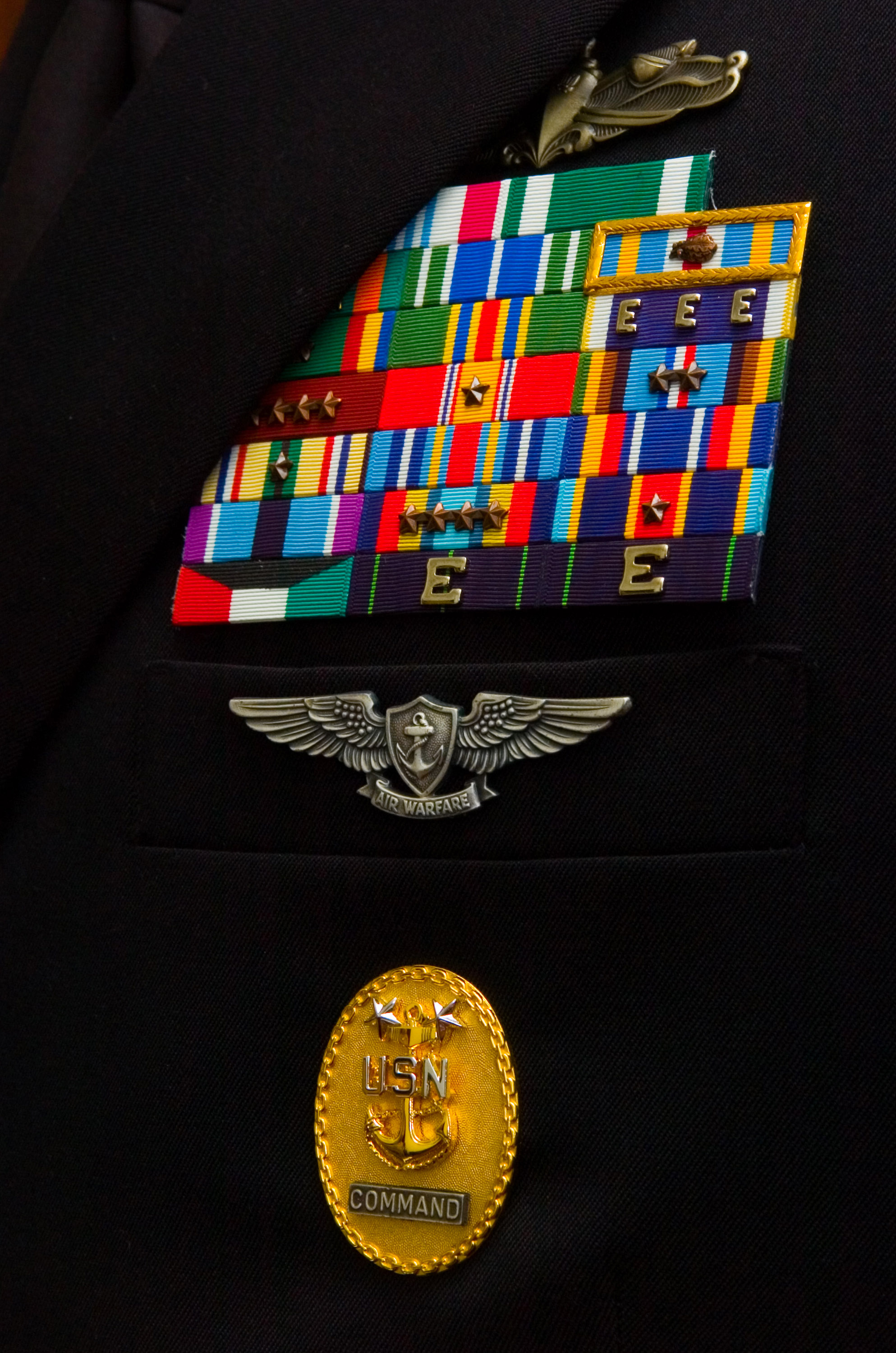 Kuwait Liberation Gulf Wars United States Military Armed Forces Full Size Medal