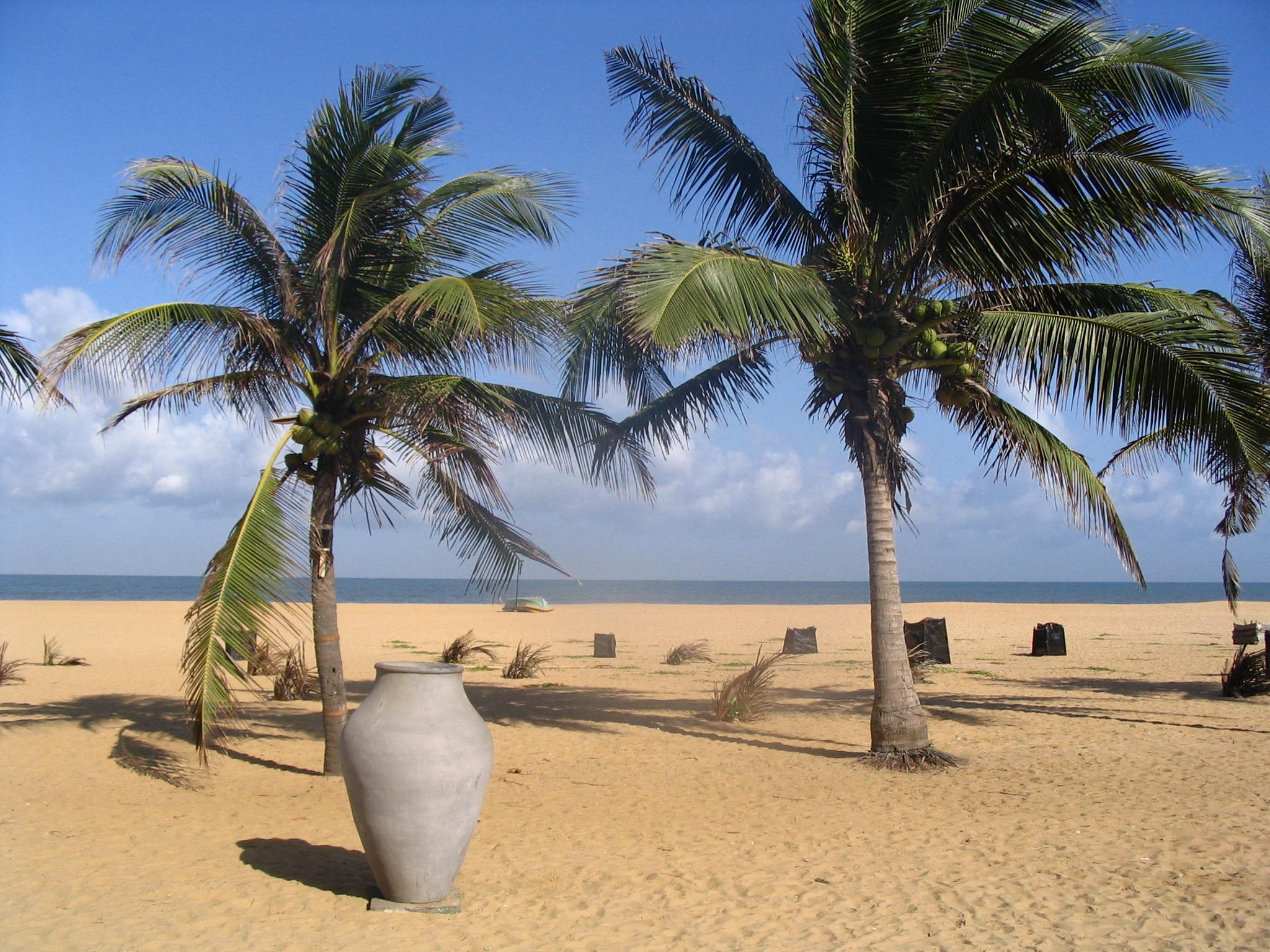 Palm Beach Hotel Negombo