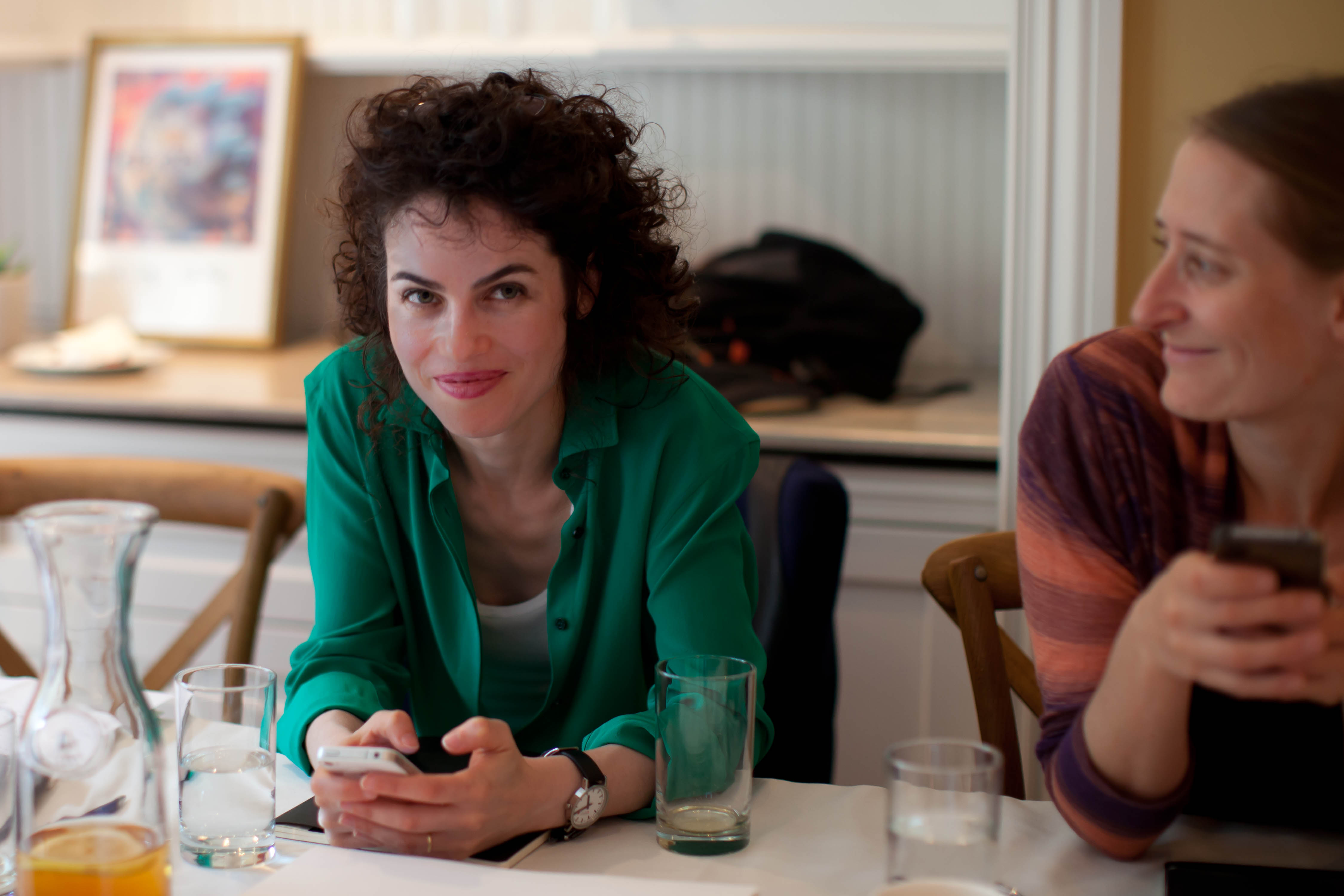 File neri oxman and leah wikimedia commons for Home pictures images