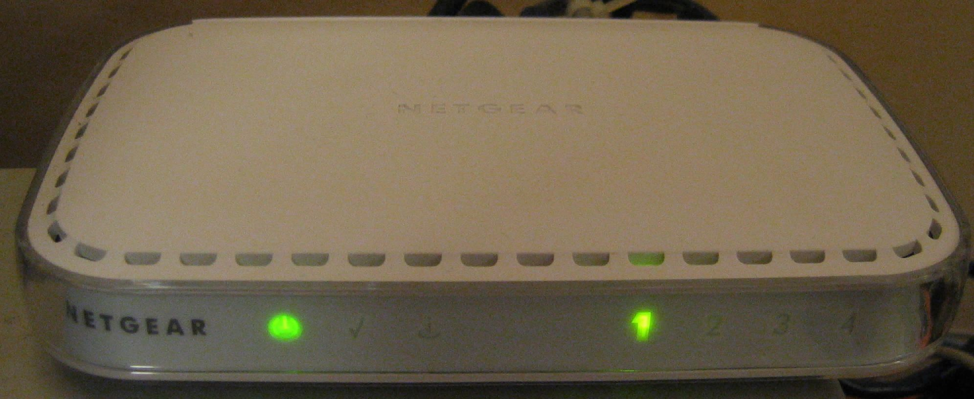 how to turn off wps on netgear router