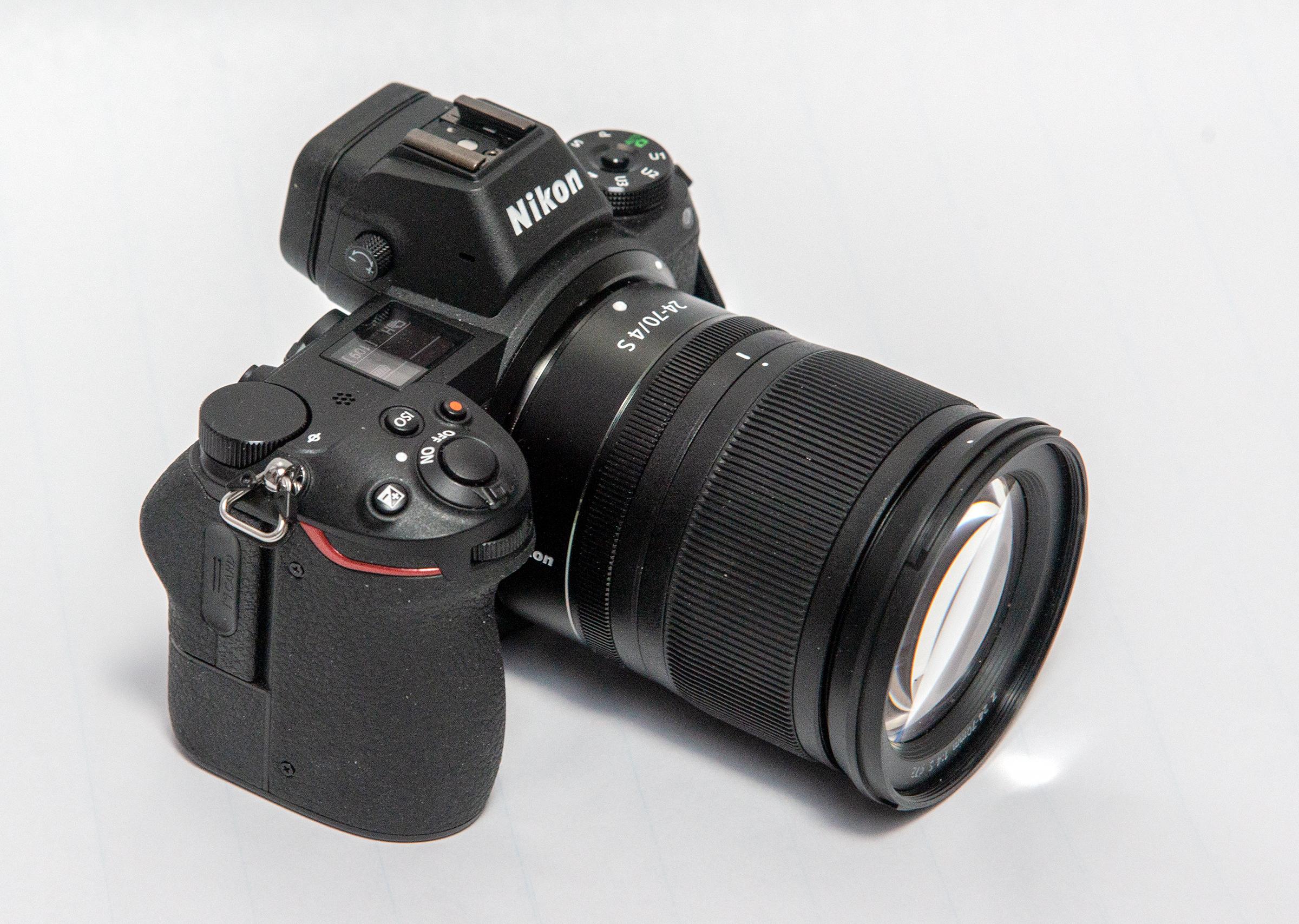 Nikon Z 6 - Wikipedia