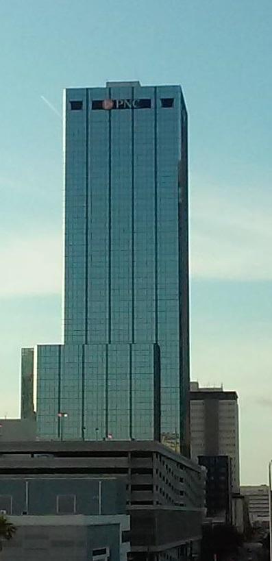 One Tampa City Center Wikipedia