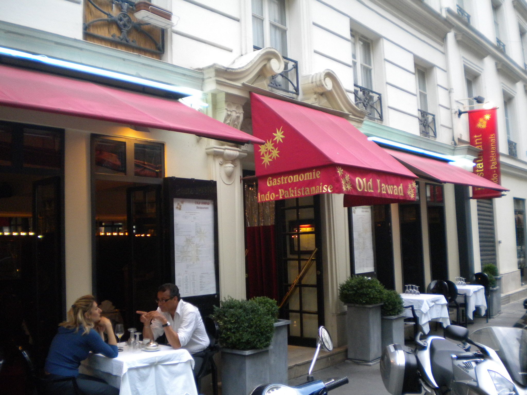 Restaurant Halal Rue Fontaine Roi