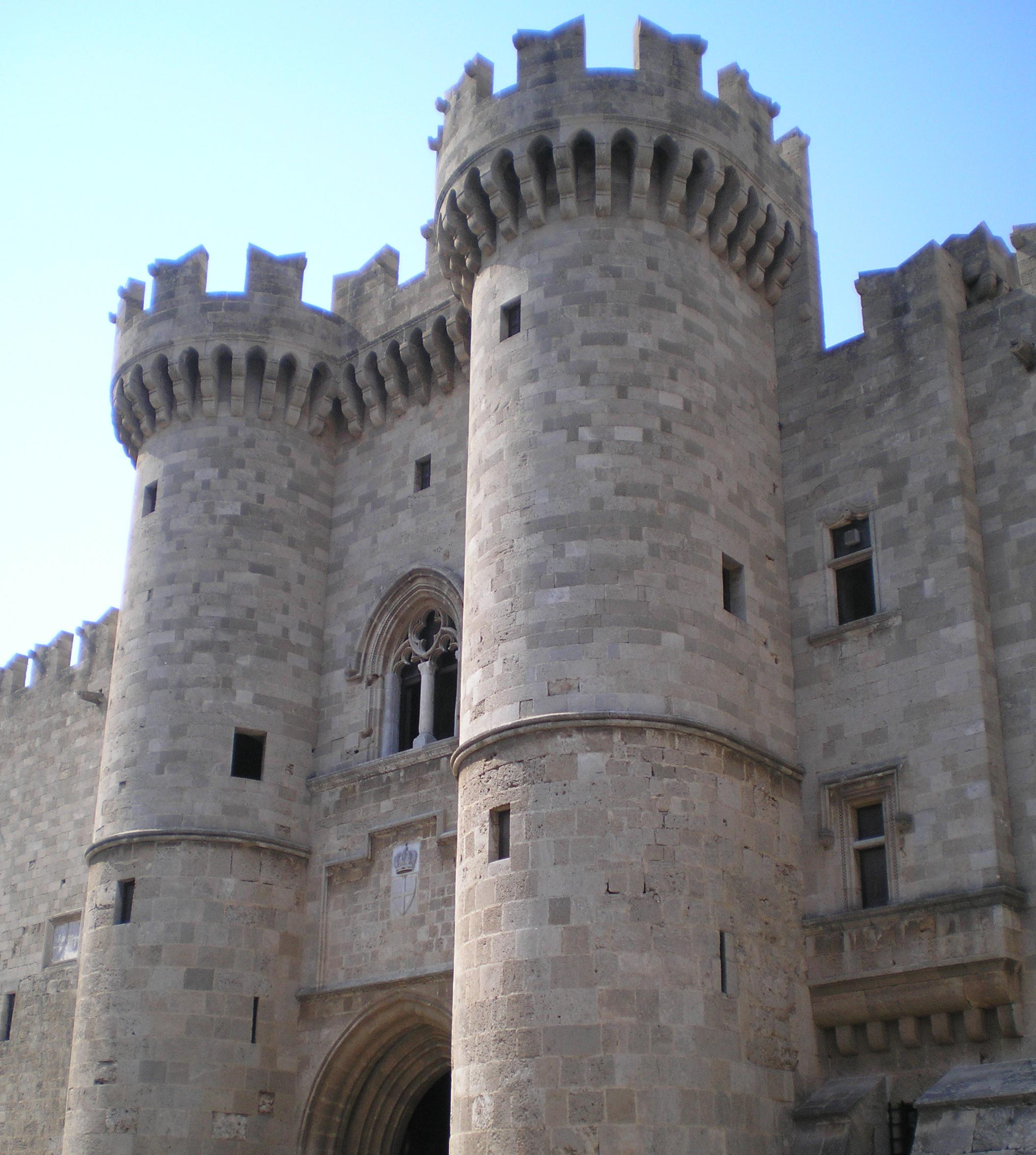 File:Palace of the Grand Master of the Knights of Rhodes.jpg