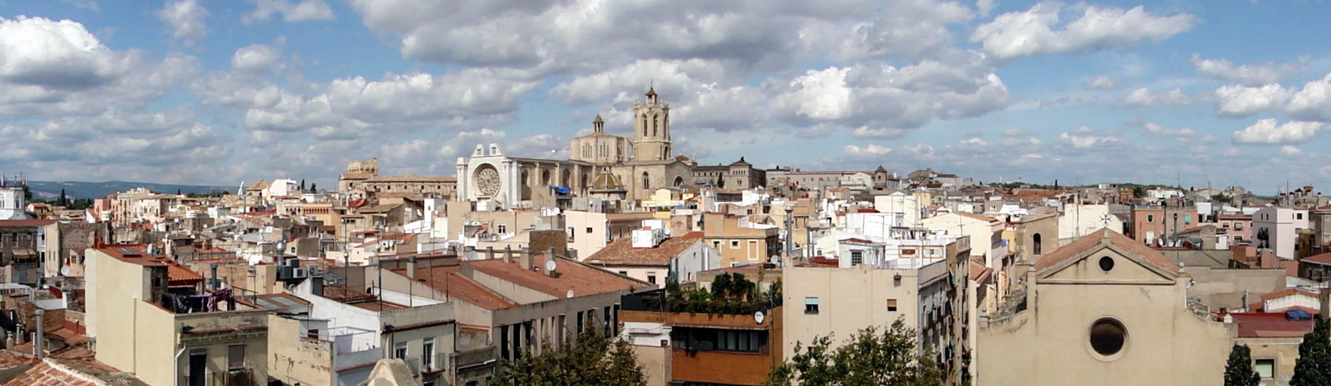 Ayuntamientos de Tarragona
