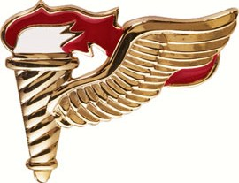 Pathfinder Badge