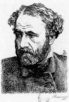 Paul Chenavard French painter
