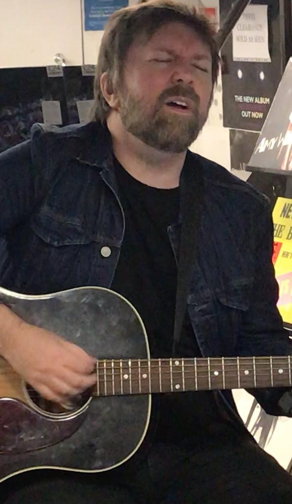 Paul Draper (musician) - Wikipedia