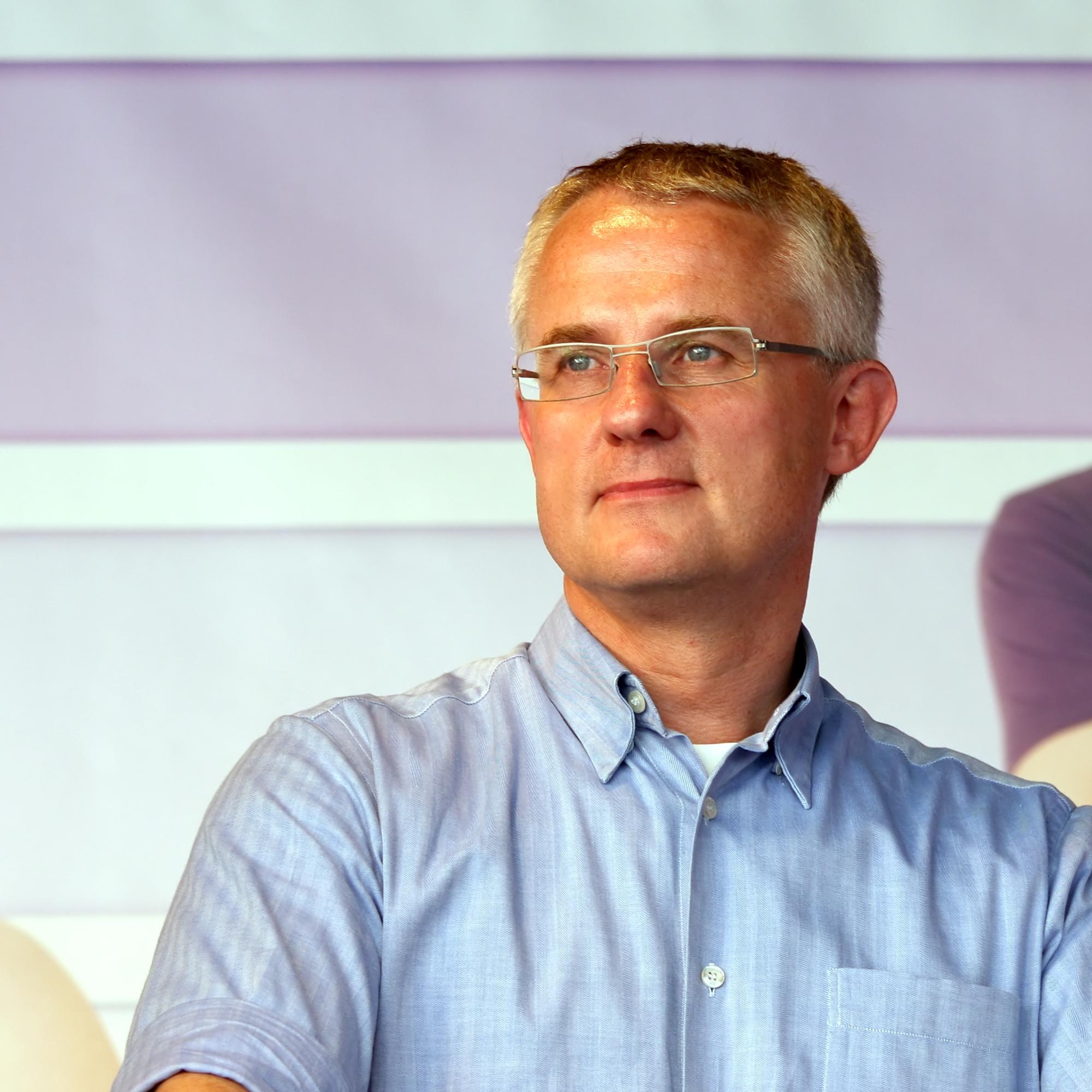 Peter Kurth