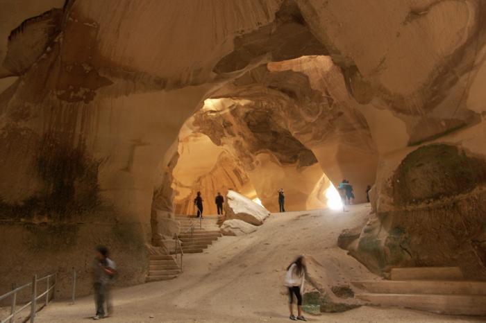Man Cave Bet Wiki : Maresha