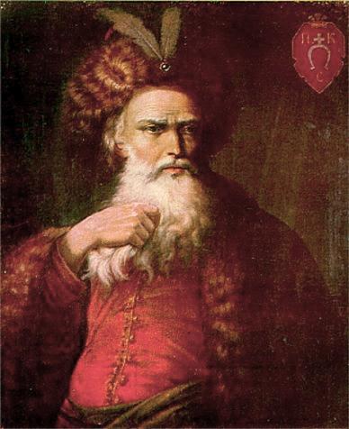 Сагайдачний Петро