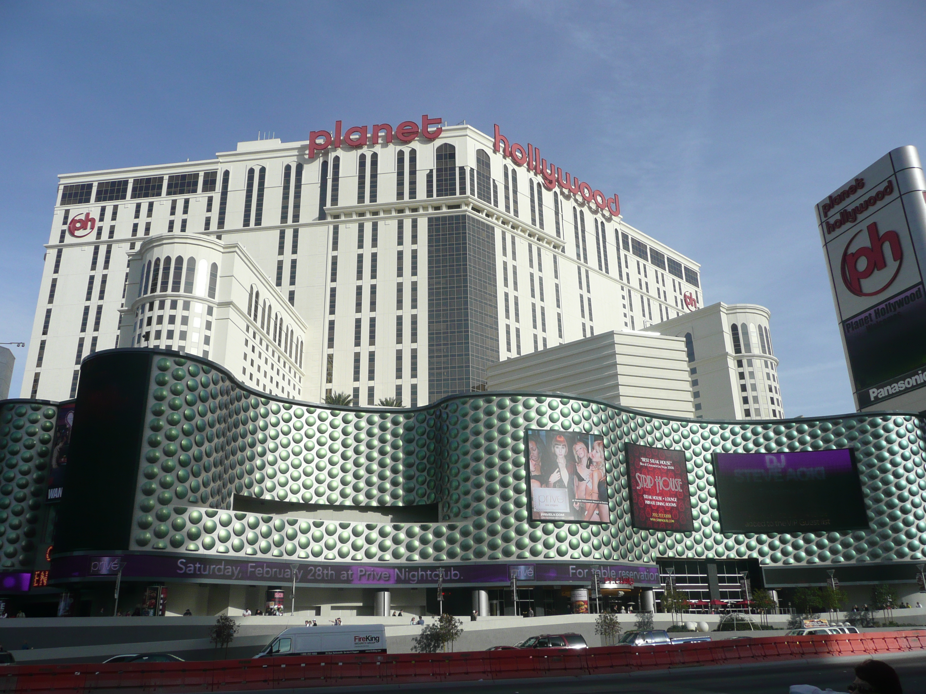 Ph Towers 2 Bedroom Suite Planet Hollywood Resort Casino Wikiwand