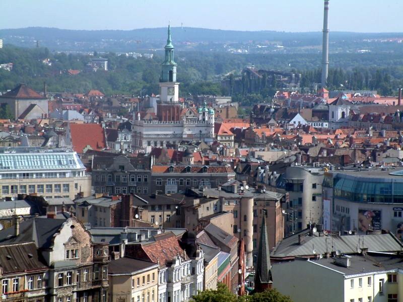 Quais cidades imperdíveis para viajar na Europa - Polônia?