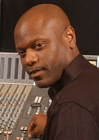 Prince Charles Alexander American musician and record producer