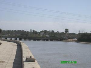 river in Iraq