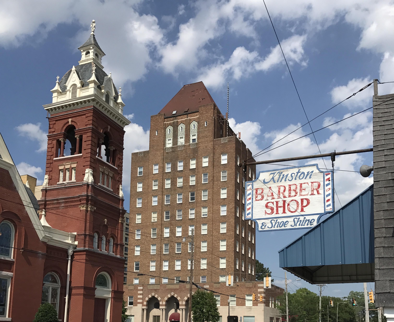 Kinston, North Carolina - Wikipedia