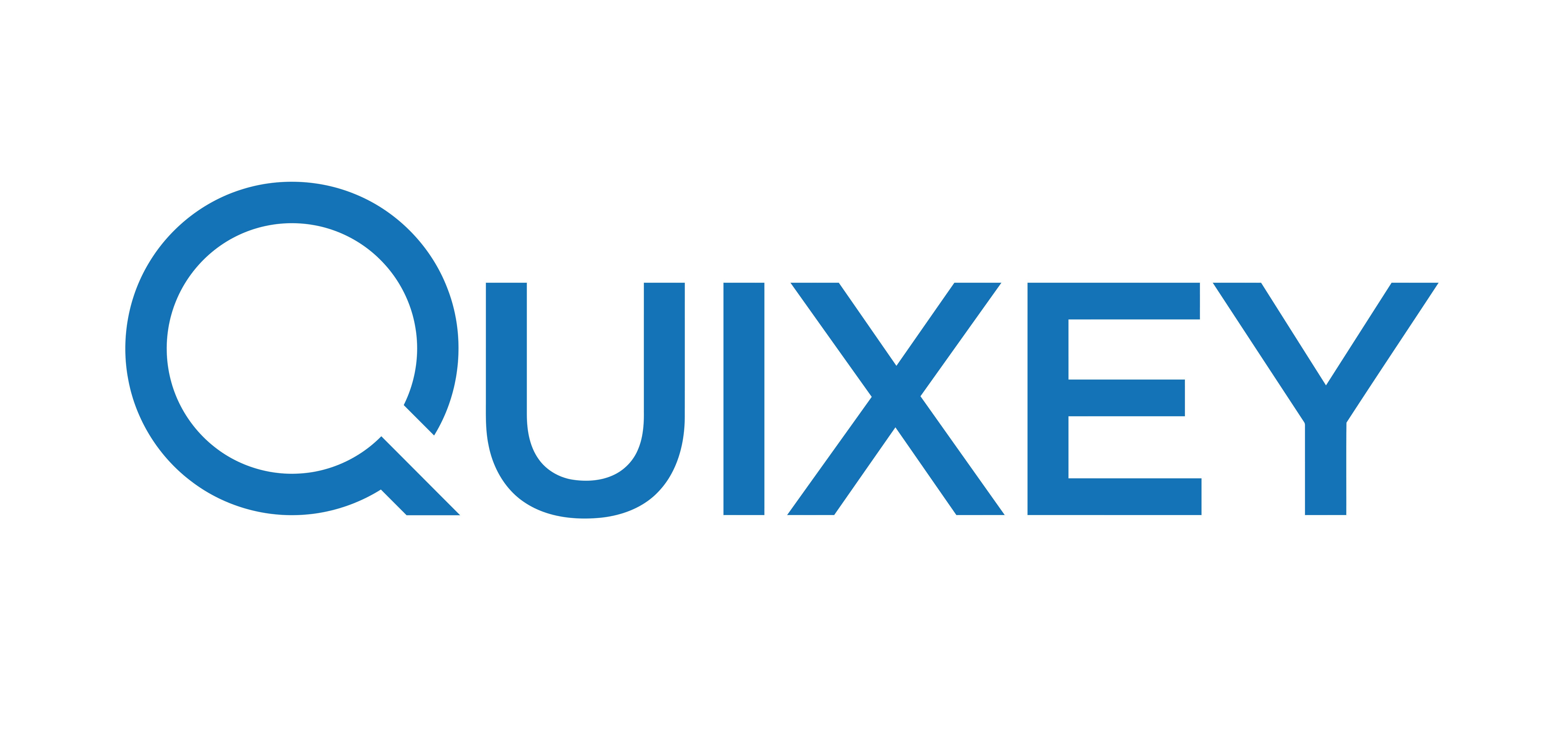 Quixey logo