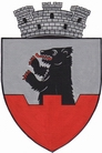 Coat of arms of Agnita