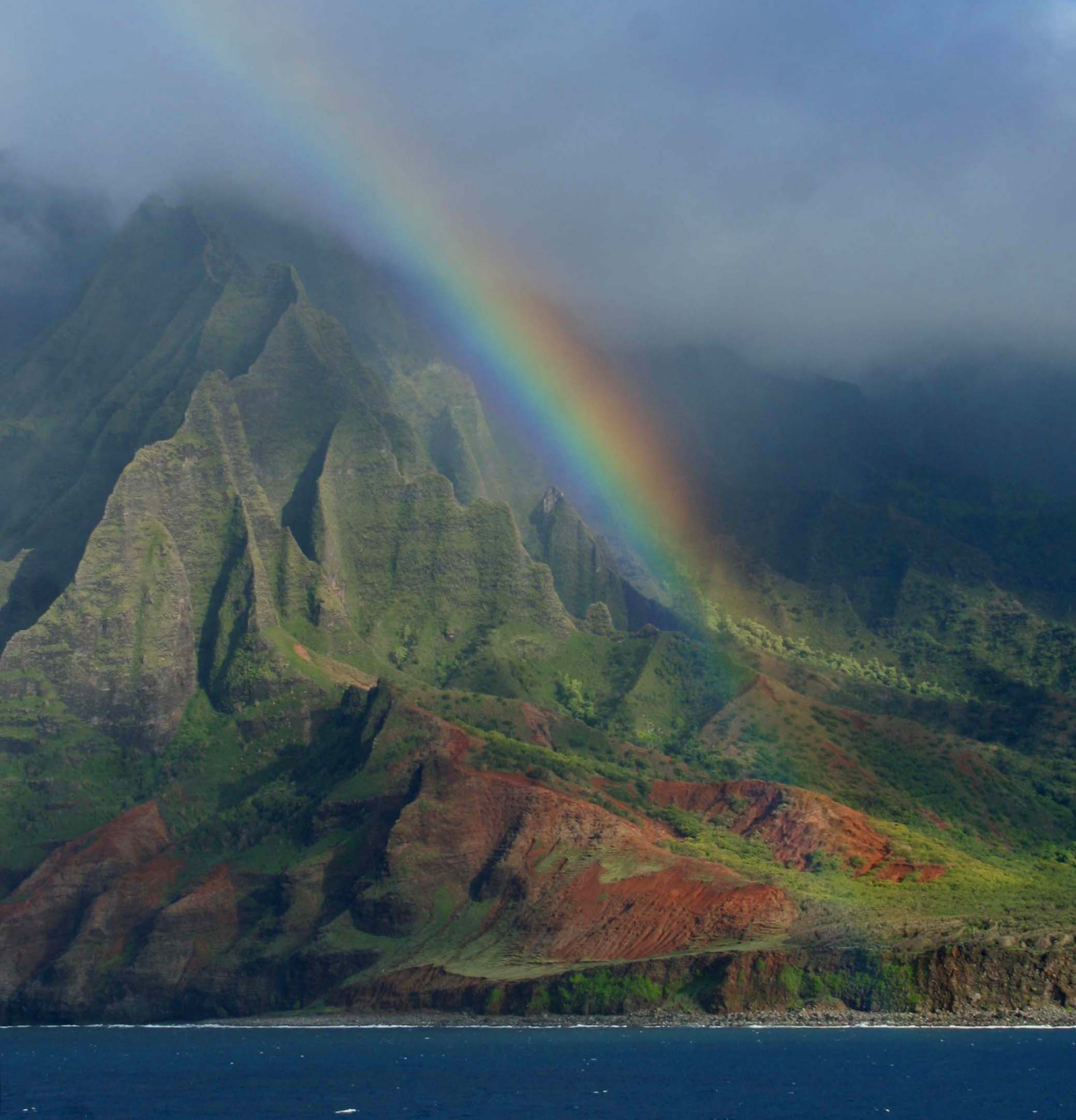 Description Rainbow at Big Island Hawaii.jpg