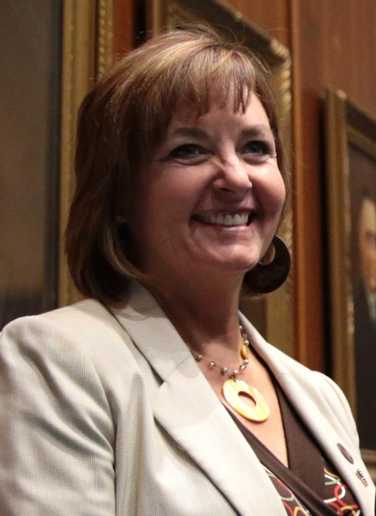 Arizona State Representatives >> Regina Cobb - Wikipedia
