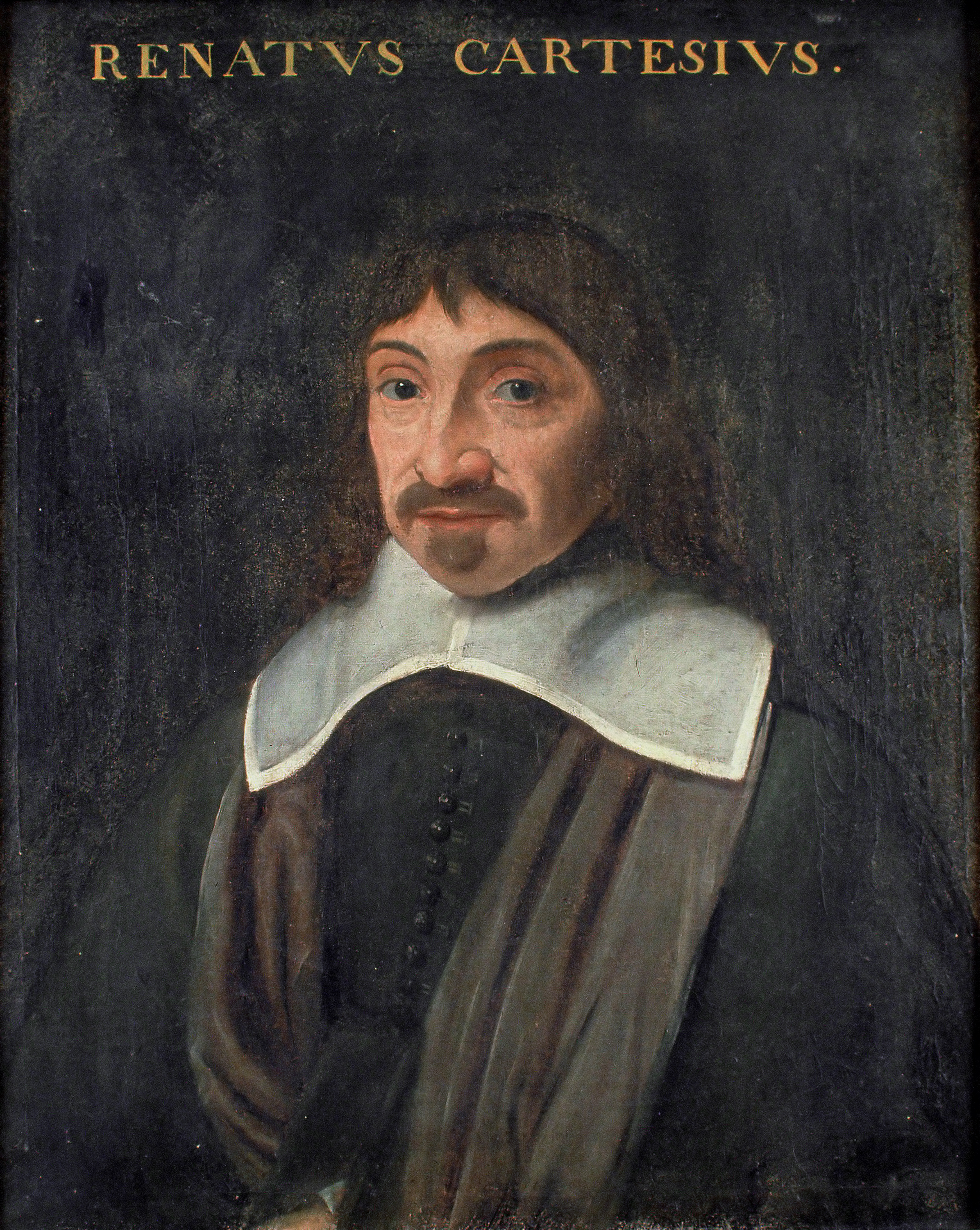 an analysis of the popular ideologies of rene descartes and john searle John searle: welcome, sir rene descartes i went through your work meditations on first philosophy, but i do not agree with your theory of dualism because you say that mind and body are different entities.