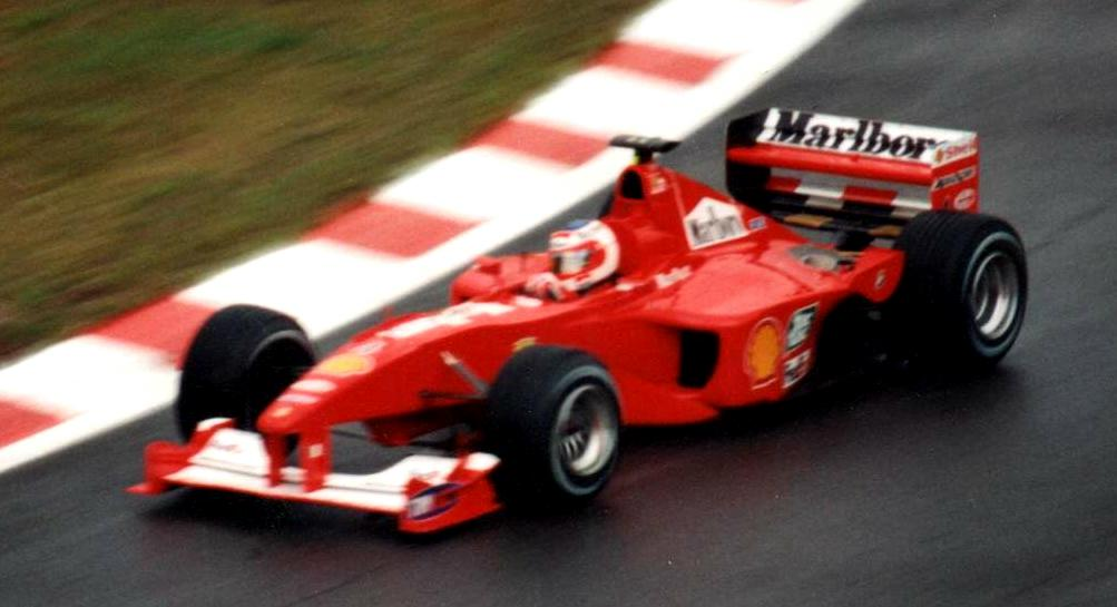Risultati immagini per F1-2000 ferrari wikipedia