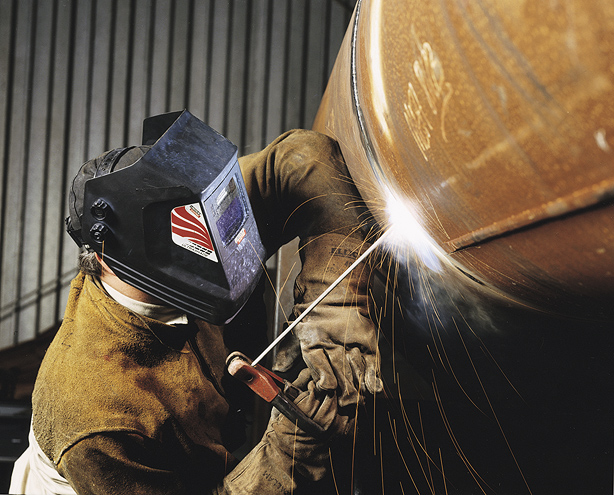 Shielded Metal Arc Welding Wikipedia