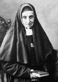 Sainte Paula de Saint Joseph Casalanz