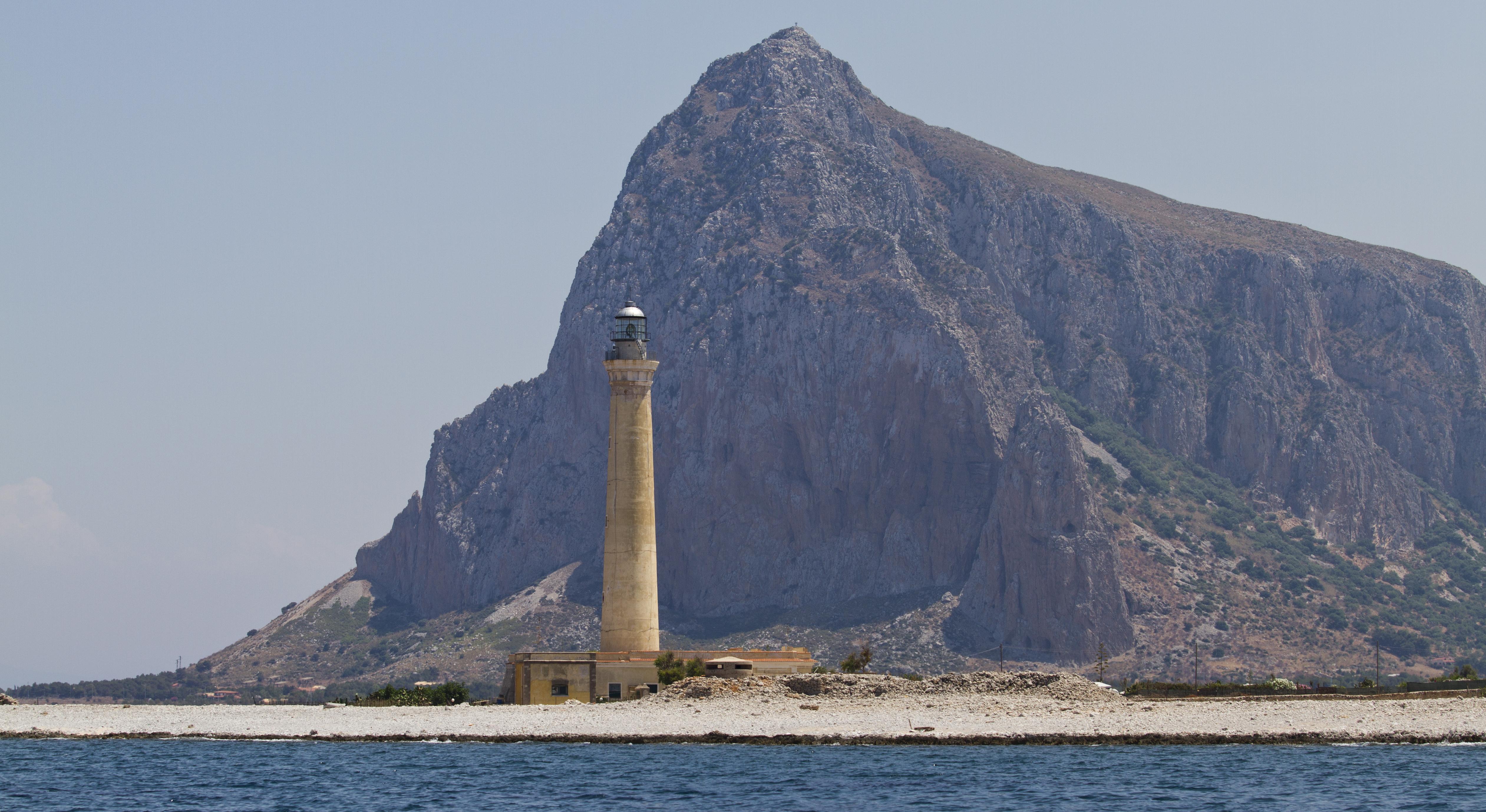San Vito Lo Capo Faro, San Vito lo capo TP, Sicily, Italy - panoramio.jpg
