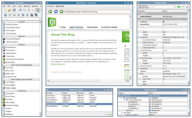 Файл:Screenshot-qt-designer-qwebview png — Википедия