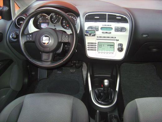 Seat Ibiza Mk3 Interior Interior Seat Toledo Mk3
