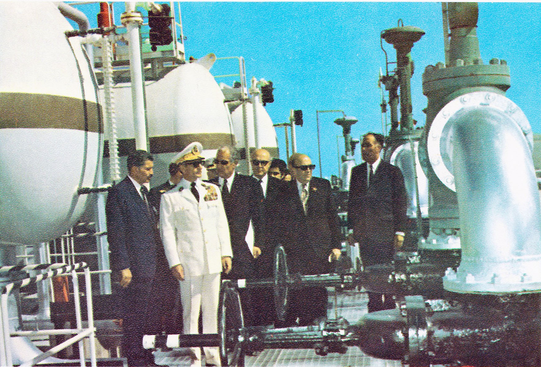 National Iranian Oil Company - Wikiwand