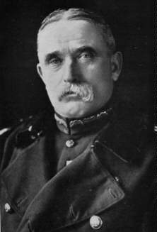 Sir John French brit tábornagy