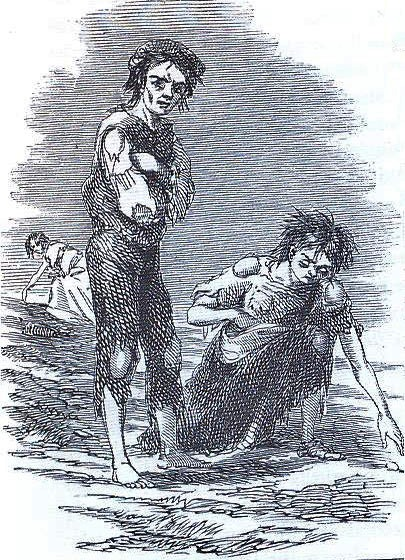the causes and impact of the infamous starvation in ireland 1845 1852 The great famine: ireland's agony 1845-1852 and millions of other books are   greatly to my understanding of background, causes, handling, effects.