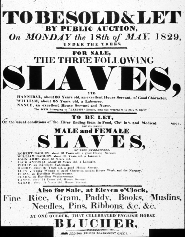 file slave sale poster jpg wikimedia commons