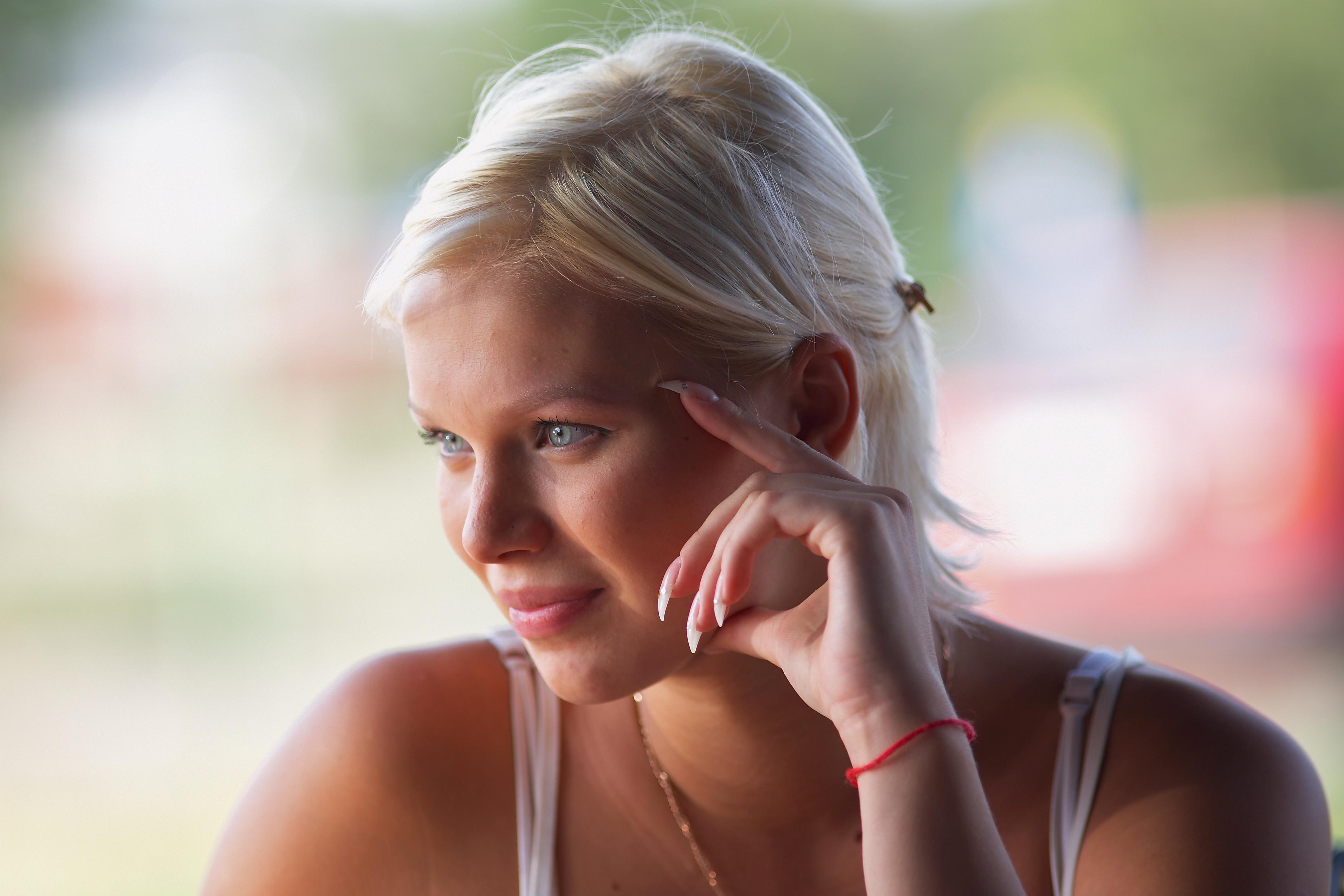 Beautiful Latvian Women ⋆ Beautiful Women Pedia