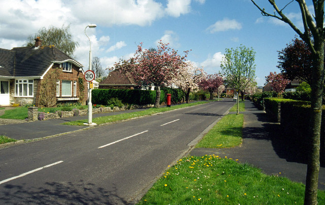 File:Southbrook Road, Havant - geograph.org.uk - 41515.jpg
