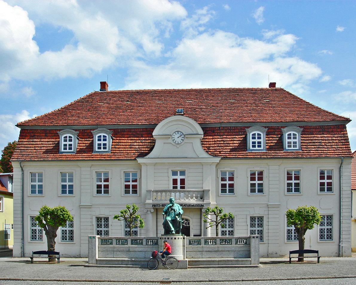 Staffenhagen