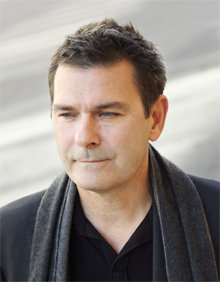 Stephen Gill (political scientist)
