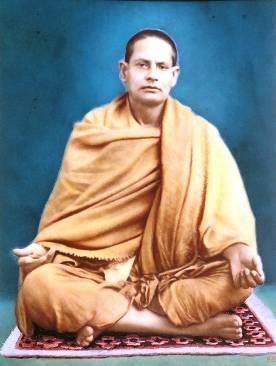 Baburam Maharaj (Swami Premananda) - Wikipedia