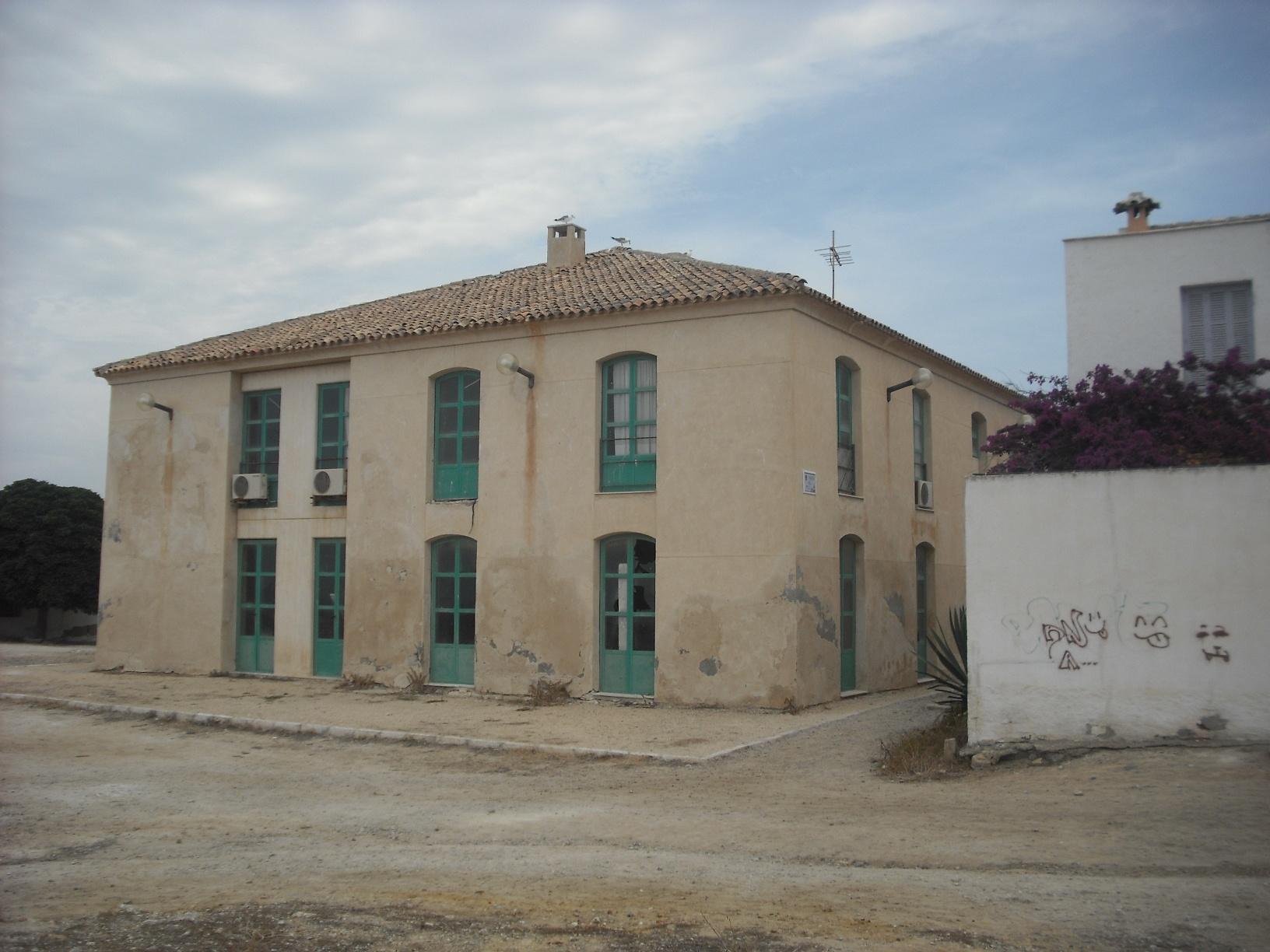 File tabarca casa del governador 2 jpg wikimedia commons - Casas en tabarca ...