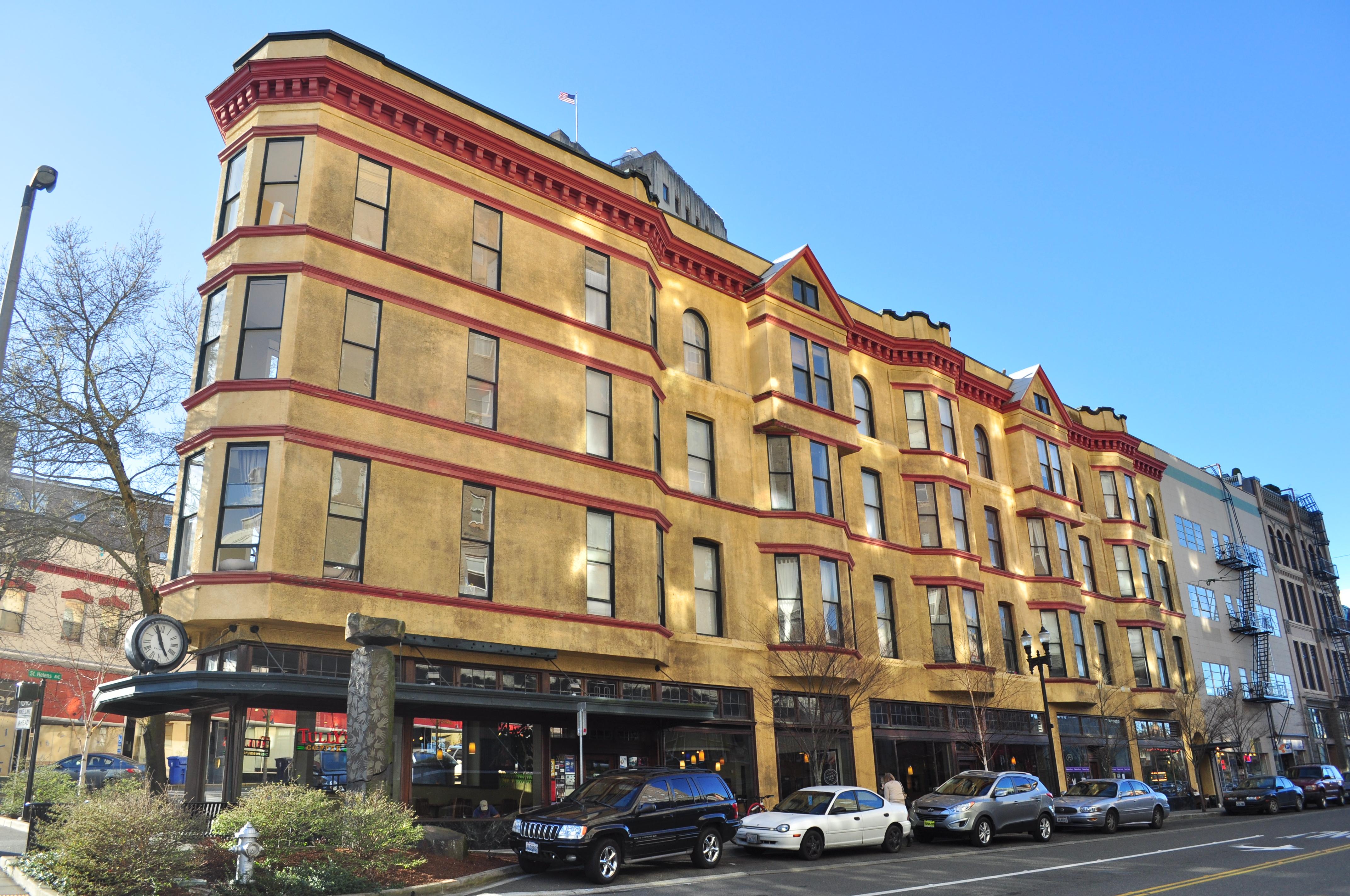 Apartments Under  In Tacoma Wa