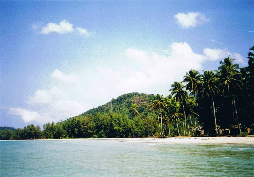 Koh Chang Thailand  city photo : Thailand Ko Chang 06 Wikimedia Commons