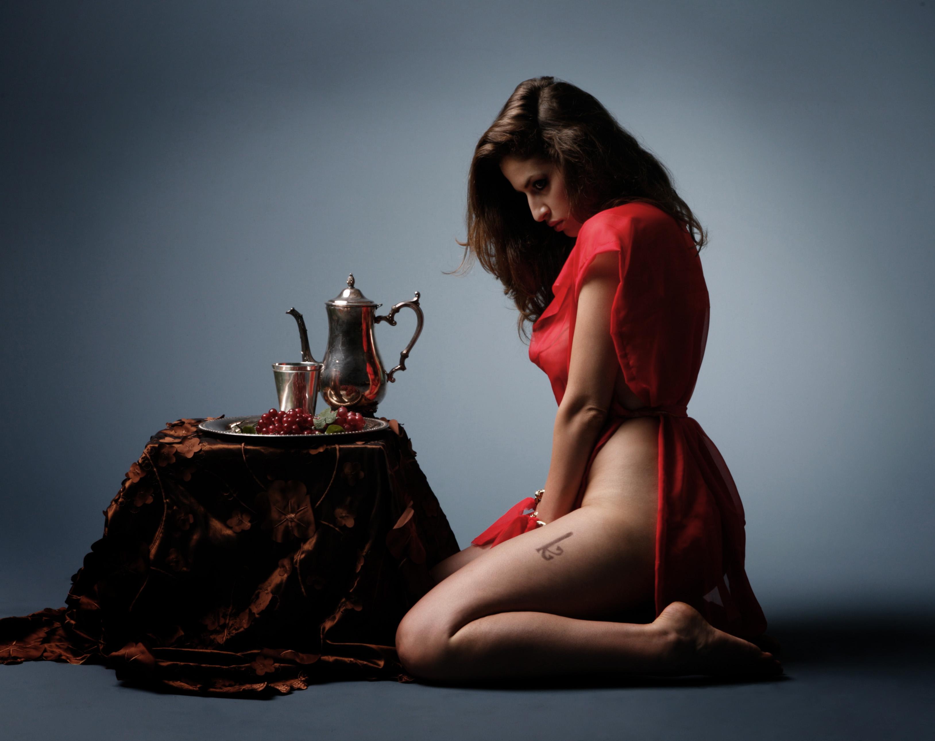 Bdsm gorean master slave