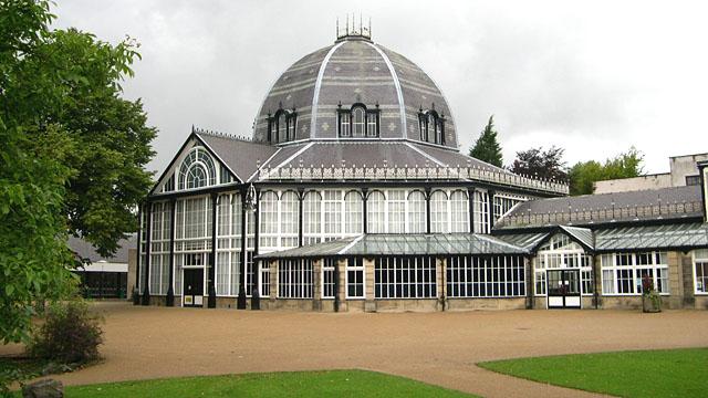 Octagon Concert Hall