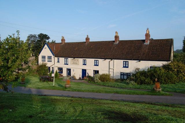 File:The Shipham Inn, Shipham, Somerset - geograph.org.uk