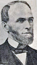 Thomas J. Turner American politician