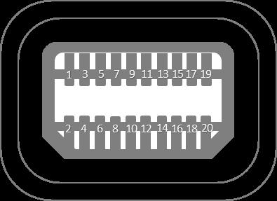 Thunderbolt  interface      Wikip  dia  a enciclop  dia livre