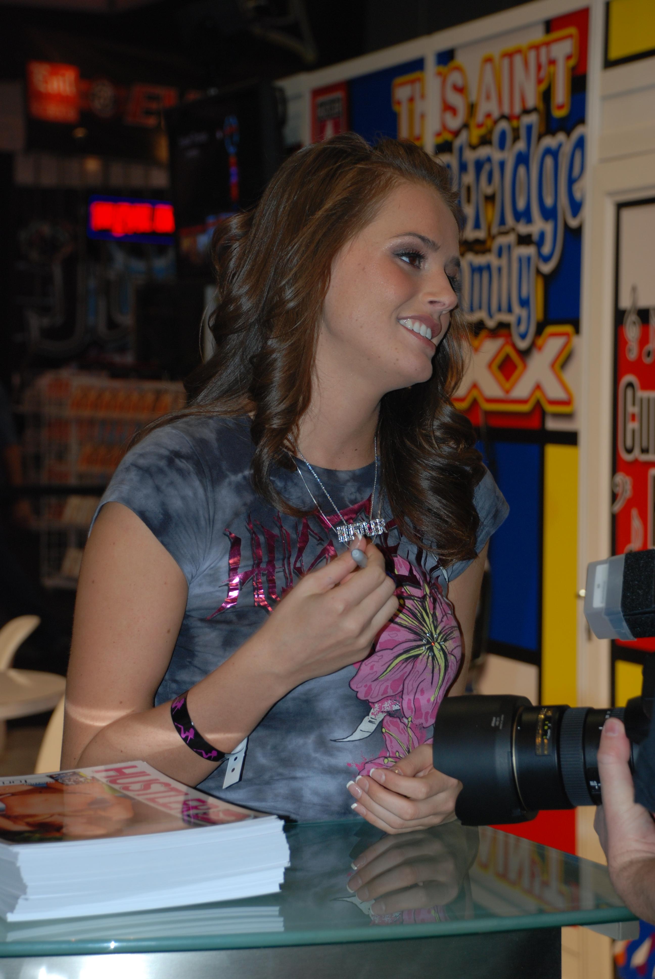 2009 AVN Adult Entertainment Expo -